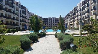 Samra Bay Hotel, Ägypten, Hurghada
