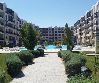 Samra Bay Hotel, Ägypten, Hurghada, Bild 1