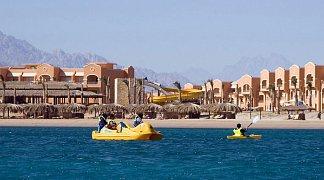 Hotel Caribbean World, Ägypten, Hurghada, Soma Bay