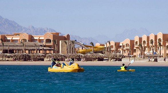 Hotel Caribbean World, Ägypten, Hurghada, Soma Bay, Bild 1