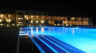 Hotel Viva Blue Resort Diving Sharm El Naga, Ägypten, Hurghada, Sharm el Naga