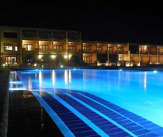 Hotel Viva Blue Resort Diving Sharm El Naga, Ägypten, Hurghada, Sharm el Naga, Bild 1