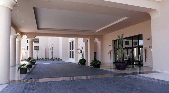 Steigenberger Aqua Magic Hotel, Ägypten, Hurghada, Bild 1