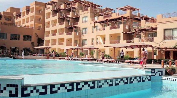 Hotel Shams Safaga Resort, Ägypten, Hurghada, Safaga, Bild 1