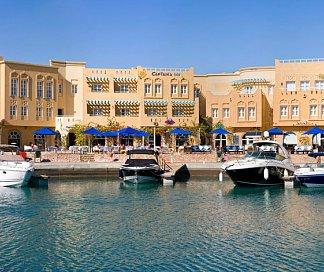 Hotel Captain's Inn, Ägypten, Hurghada, El Gouna, Bild 1