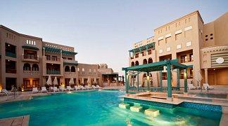Mosaique Hotel, Ägypten, Hurghada, El Gouna
