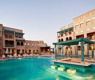 Mosaique Hotel, Ägypten, Hurghada, El Gouna, Bild 1