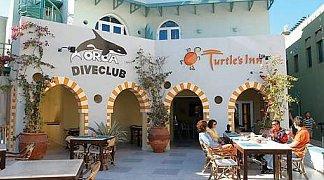Hotel Turtle's Inn, Ägypten, Hurghada, El Gouna