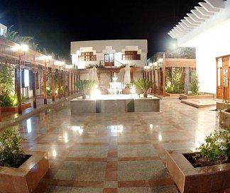 Hotel Menaville Safaga, Ägypten, Hurghada, Safaga, Bild 1