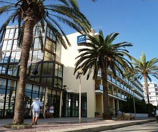 Hotel Alua Soul Ibiza, Spanien, Ibiza, Santa Eulalia del Rio, Bild 1