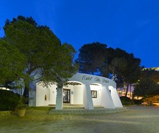 Fiesta Hotel Cala Gracio, Spanien, Ibiza, Sant Antoni de Portmany, Bild 1