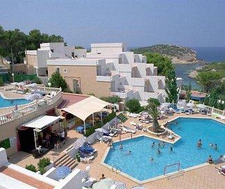 Hotel Barcelo Portinatx, Spanien, Ibiza, Portinatx, Bild 1