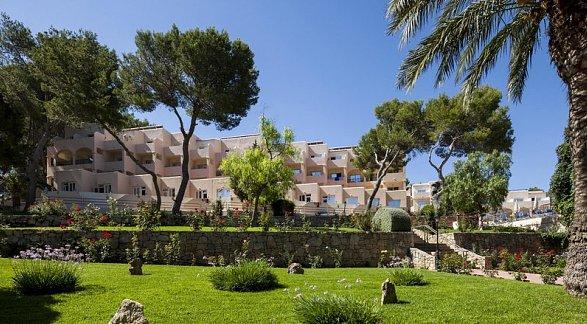 Hotel Invisa Figueral Resort, Spanien, Ibiza, Es Figueral, Bild 1