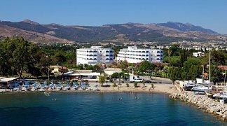 Continental Palace Hotel, Griechenland, Kos, Psalidi
