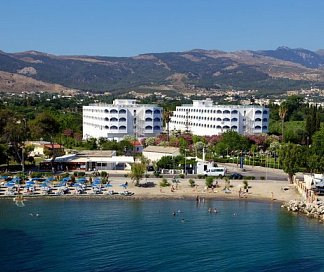 Continental Palace Hotel, Griechenland, Kos, Psalidi, Bild 1