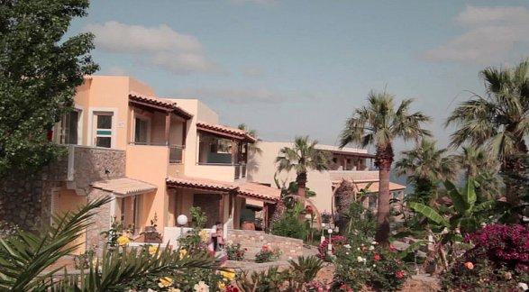 Hotel Kouros Palace, Griechenland, Kos, Mastichari, Bild 1