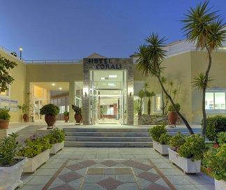 Corali Hotel Kos, Griechenland, Kos, Tigaki, Bild 1
