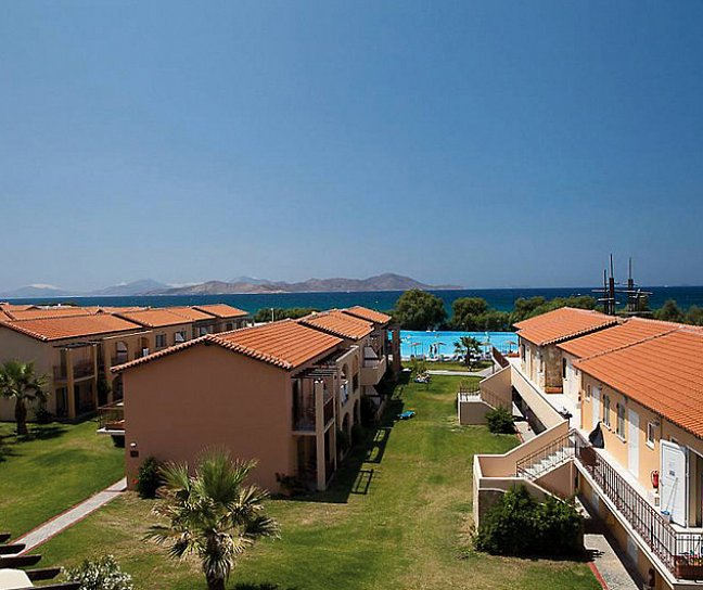 Hotel LABRANDA Marine Aquapark Resort, Griechenland, Kos, Tigaki, Bild 1