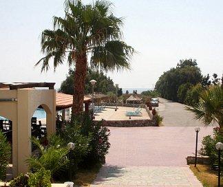 Hotel Evripides Village, Griechenland, Kos, Kardamena, Bild 1