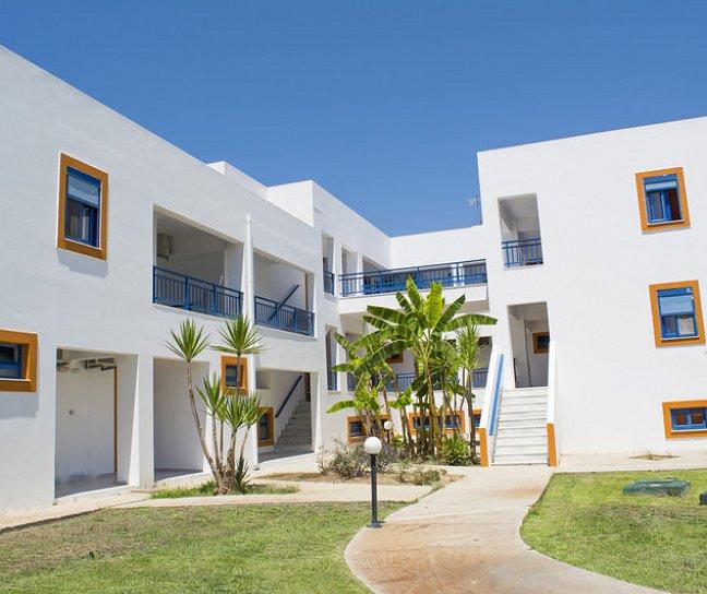 Hotel Bouradanis, Griechenland, Kos, Marmari, Bild 1
