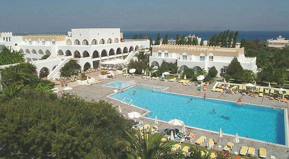 Platanista Hotel, Griechenland, Kos, Psalidi, Bild 1