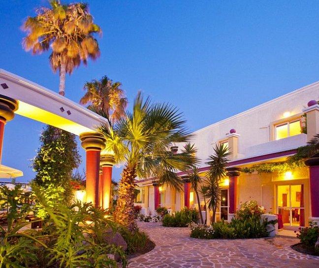 Apollon Hotel, Griechenland, Kos, Lambi, Bild 1