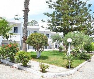Hotel Blue Nest, Griechenland, Kos, Tigaki, Bild 1