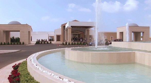Hotel Blue Domes Resort & Spa, Griechenland, Kos, Kardamena, Bild 1