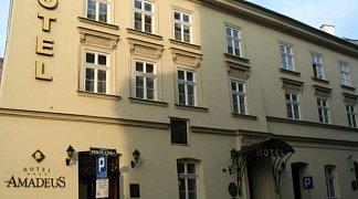 Hotel Amadeus, Polen, Krakau