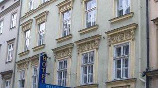 Hotel Rezydent, Polen, Krakau