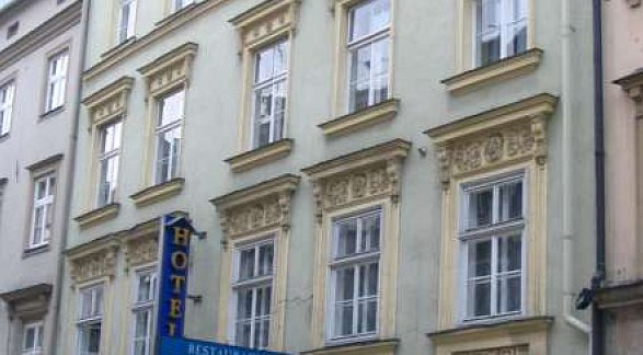 Hotel Rezydent, Polen, Krakau, Bild 1