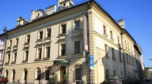 Hotel RT Regent, Polen, Krakau, Bild 1