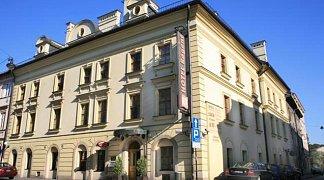 Hotel RT Regent, Polen, Krakau