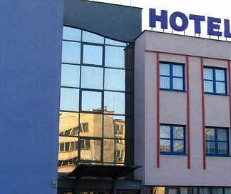 Best Western Hotel Galicya, Polen, Krakau, Bild 1