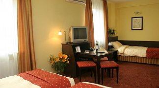 Ascot Hotel, Polen, Krakau
