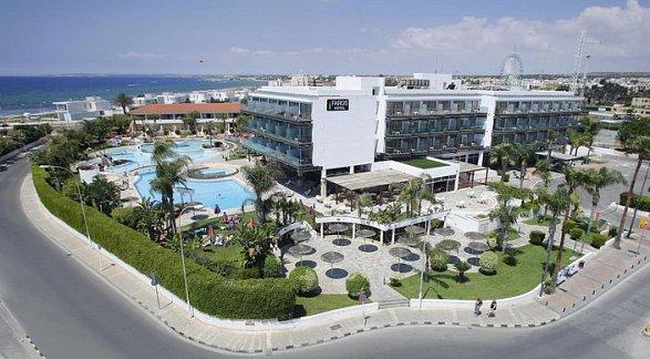 Hotel Faros, Zypern, Larnaca, Ayia Napa, Bild 1