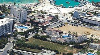 Nestor Hotel, Zypern, Larnaca, Ayia Napa