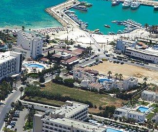 Nestor Hotel, Zypern, Larnaca, Ayia Napa, Bild 1