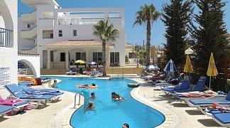 Petrosana Hotel Apartments, Zypern, Ayia Napa