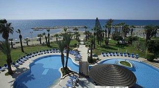 Hotel Golden Bay, Zypern, Larnaca, Larnaka