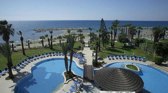 Hotel Golden Bay, Zypern, Larnaca, Larnaka, Bild 1