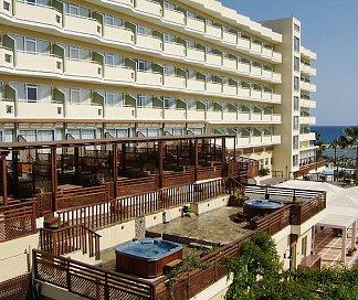 Hotel Lordos Beach, Zypern, Larnaca, Larnaka, Bild 1