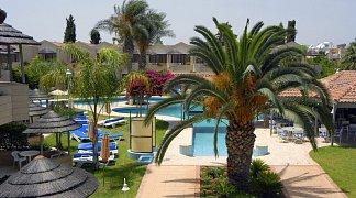 Palm Beach Hotel, Zypern, Larnaca, Larnaka