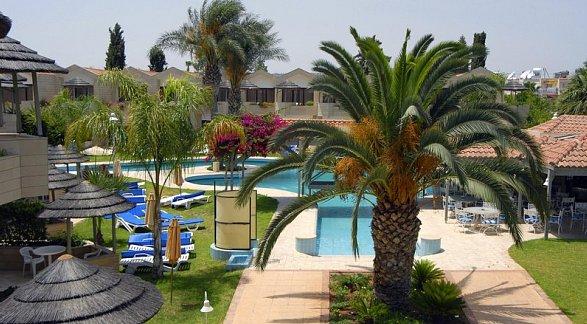Palm Beach Hotel, Zypern, Larnaca, Larnaka, Bild 1