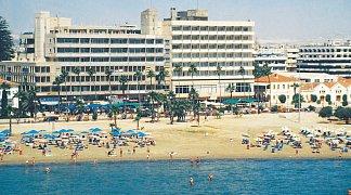 Hotel Sun Hall, Zypern, Larnaca, Larnaka