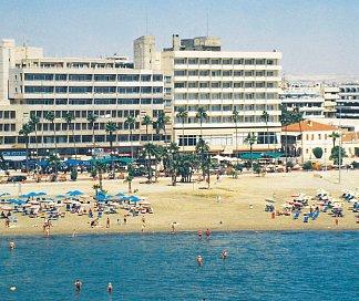 Hotel Sun Hall, Zypern, Larnaca, Larnaka, Bild 1