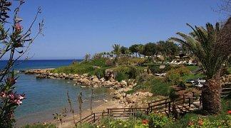Crystal Springs Beach Hotel, Zypern, Limassol, Protaras