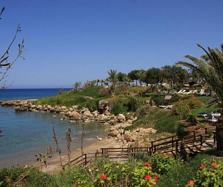 Crystal Springs Beach Hotel, Zypern, Limassol, Protaras, Bild 1
