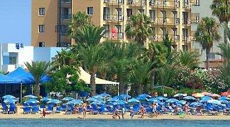 Stamatia Hotel, Zypern, Ayia Napa