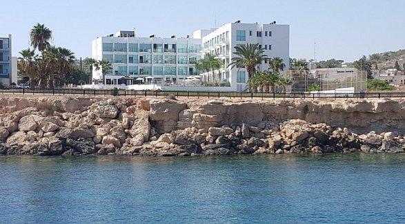 Hotel Coralli Spa Resort, Zypern, Protaras, Bild 1
